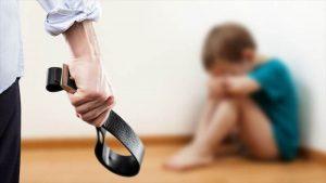 親子・虐待